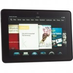 Amazon Kindle Fire HDX 7-inch
