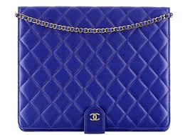 Chanel Tablet holder