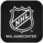 NHL iOS App icon