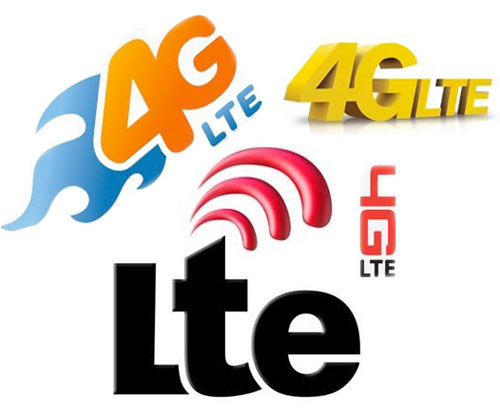 how to change lte to 3g