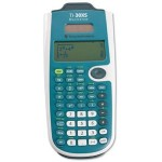 Texas Instruments 303 MultiView Scientific Calculator