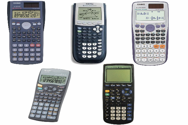 best science calculators