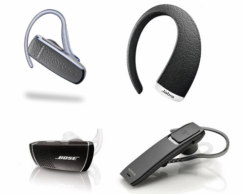 bluetooth headsets iphone 5
