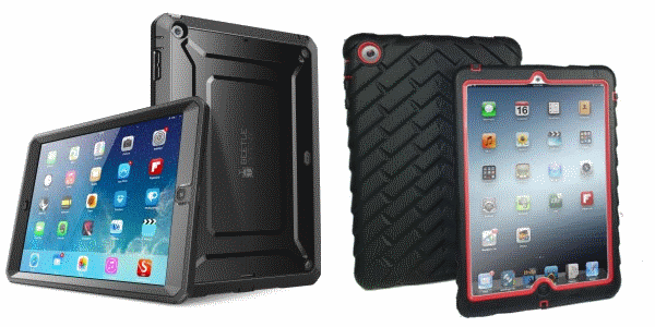 tough ipad air cases