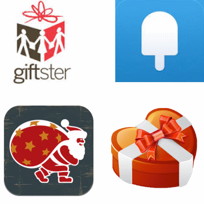 gift idea apps