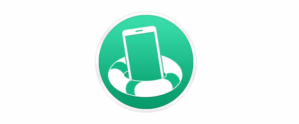 Phonerescue logo