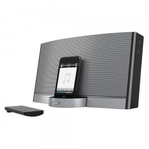 SoundDock Portable Digital Music System