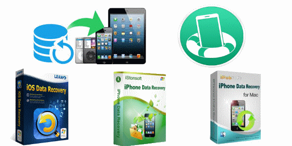 Free iPhone Data Recovery - Best Solution to Recover