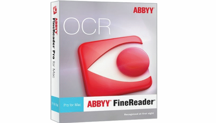 ABBYY pro for mac ocr