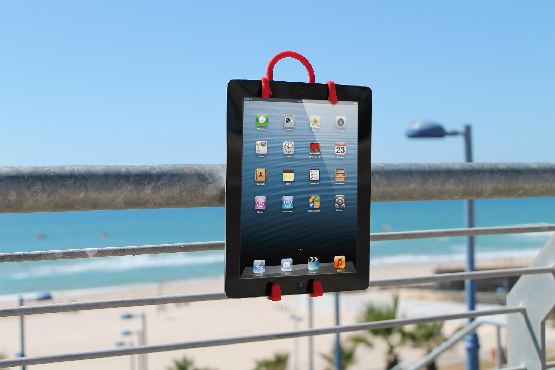 tabi ipad holder