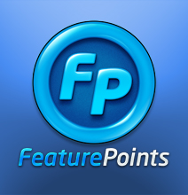 FeaturePoints Google Play App