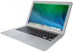 13-inch Apple Macbook Air
