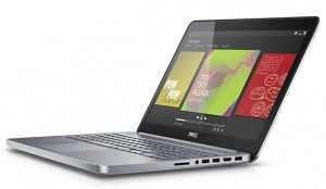 Dell Inspiron 15 7000 is one of the Best Laptops for College Students