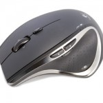 Logitech Wireless Performance Ergonomic Mouse