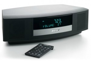 Bose Wave radio 3