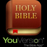 You Version - The Bible app