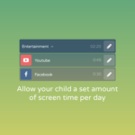 Kidslox Parental Control App Introduction 4