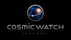 Cosmic Watch App