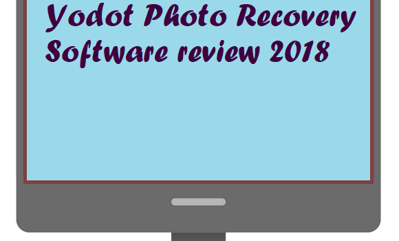 YODOT Photo Recovery Software Review