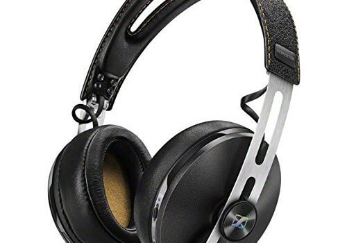 Sennhaiser HD1 Wireless Over-the-Ear Noise Cancelling Headphones