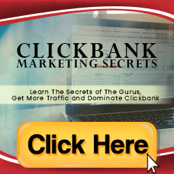 ClickBank Marketing Secrets Banner