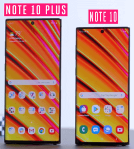 The Samsung Galaxy Note 10 Plus is the one of the best smartphones on the market