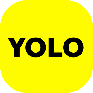 Yolo is Snapchat's first successful offshoot