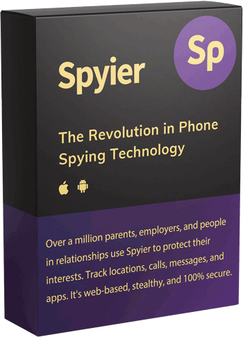 Spyier - the revolution in phone spying technology
