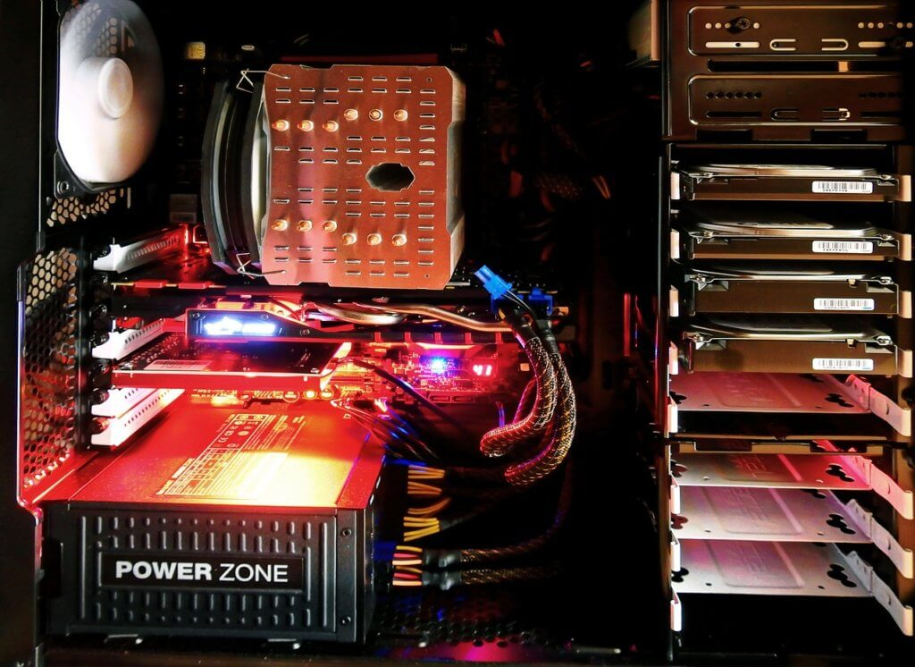 Build the best PC possible for streaming