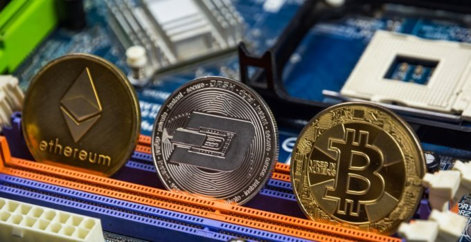 Why You Should Start Buying Cryptocurrencies