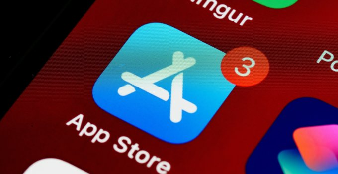 Apple app store icon - 10 Apps That Can Make You Money